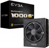 Zasilacz PC EVGA SuperNOVA G1+ 1000W